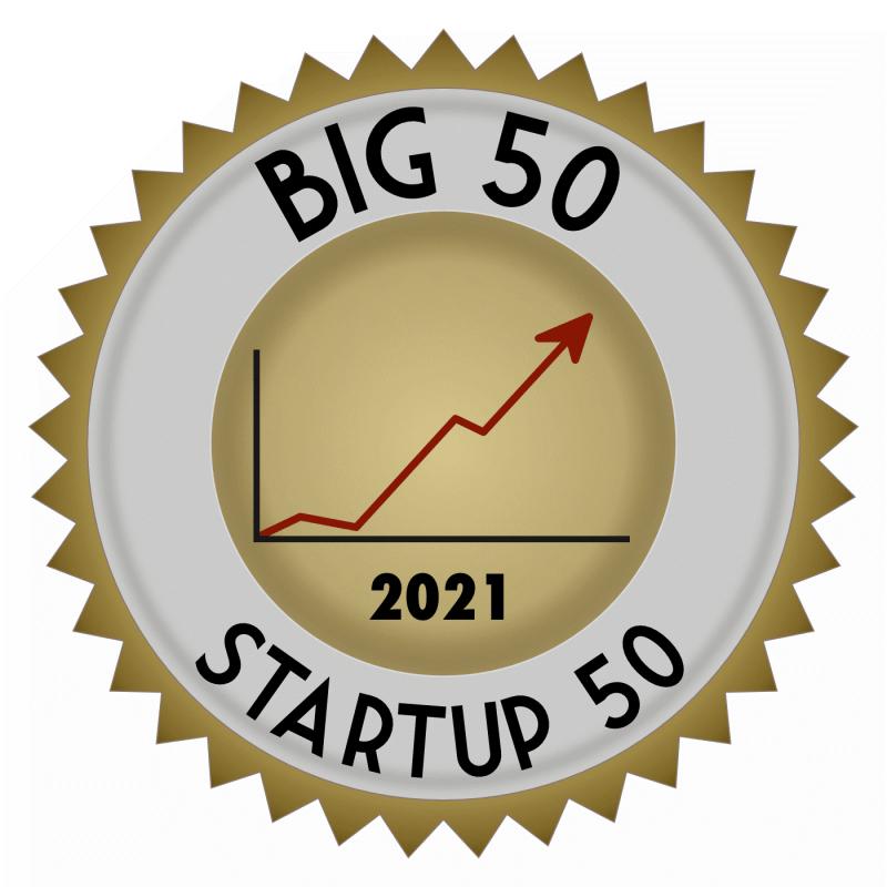 Big50 Startup Awards