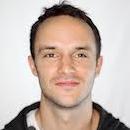 Chris Houghton headshot