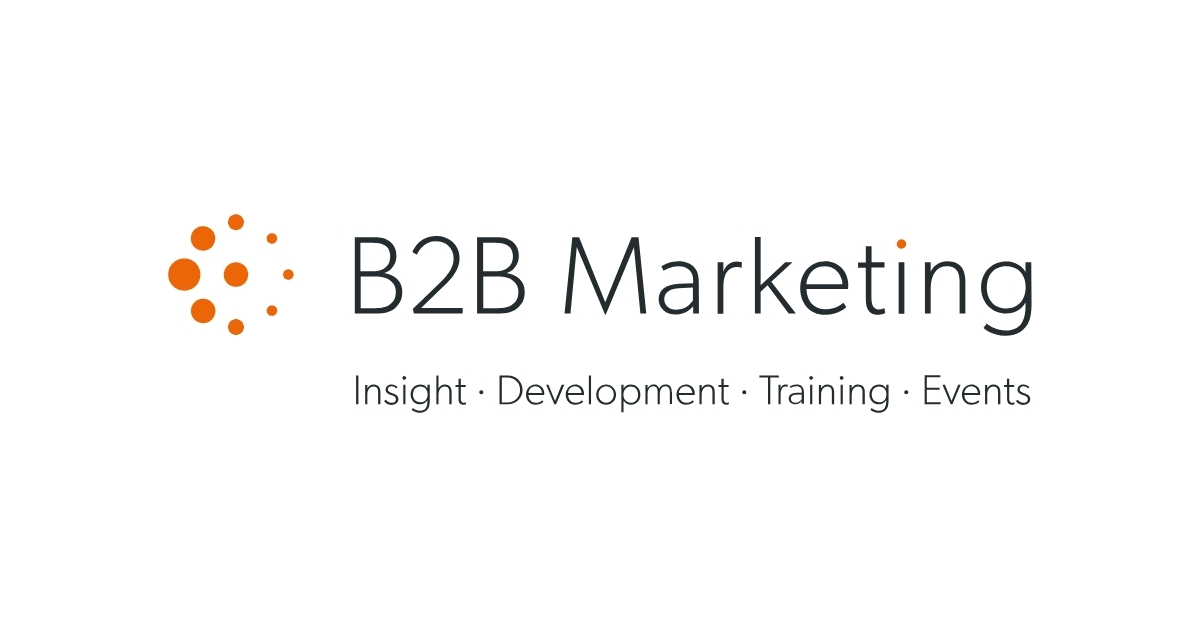 B2B Marketing.net logo