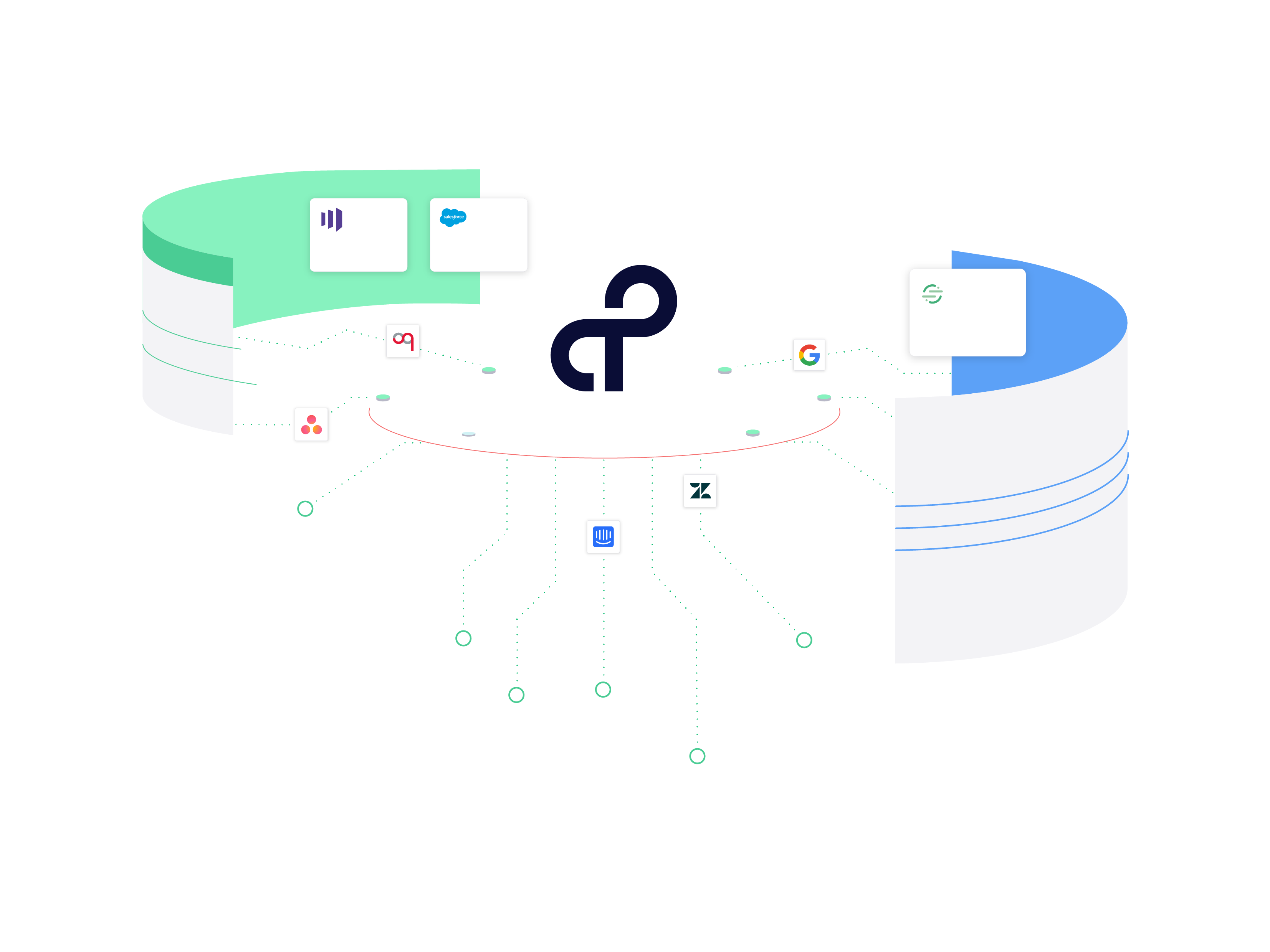 own your data with the tray platform