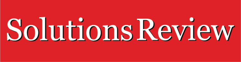 Solutions Review logo