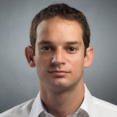 Jordan Spivack, CTO of Cue