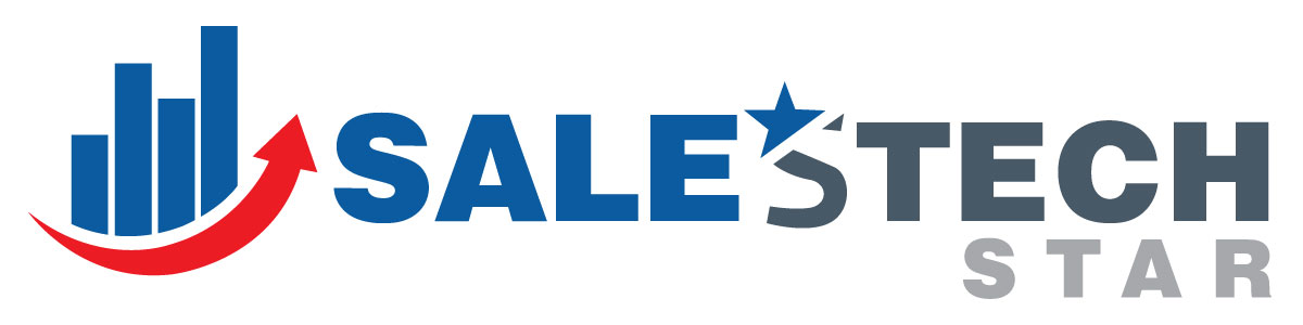 SalesTech Star logo