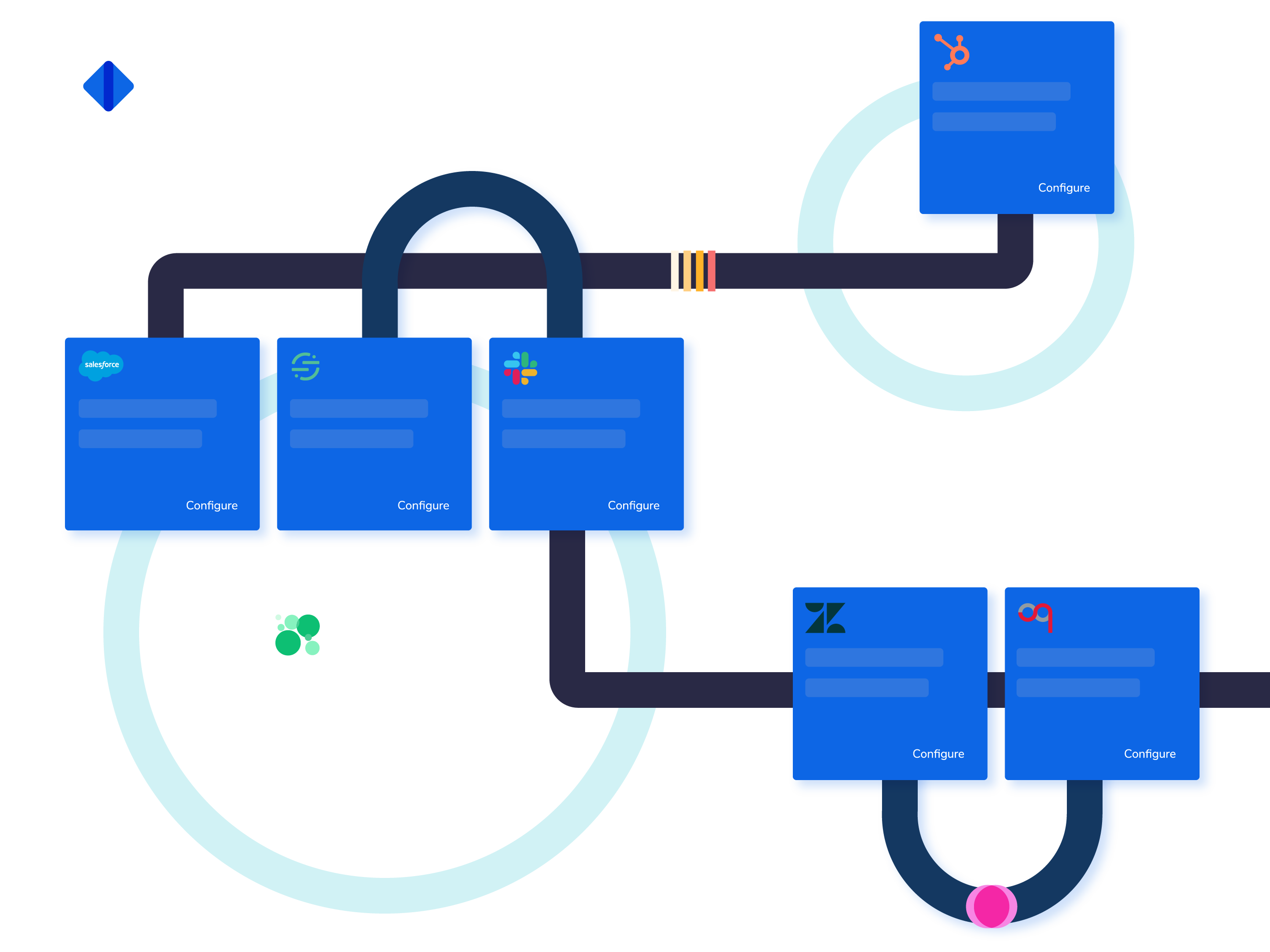 Tray.io Embedded professional services