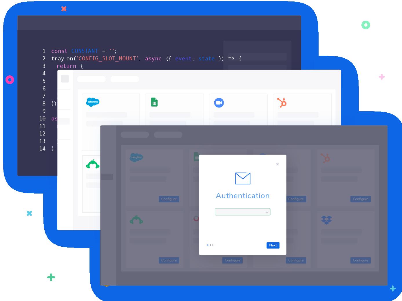 eventbrite Case study Header no mailchimp logo