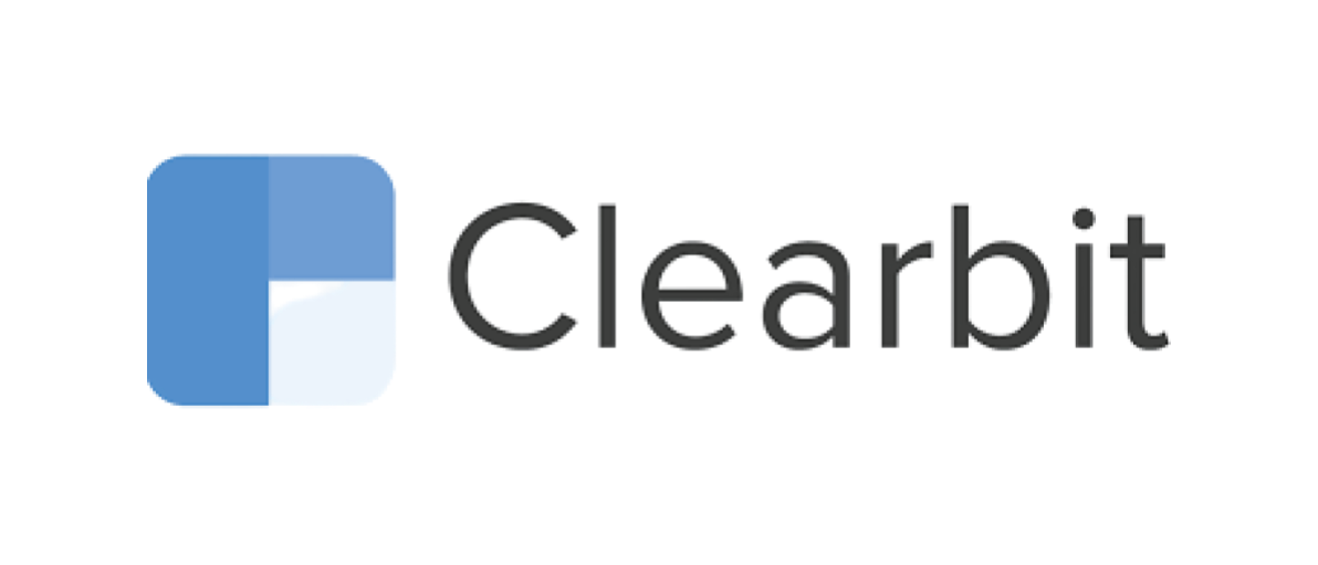 Clearbit a happy customer of Tray.io