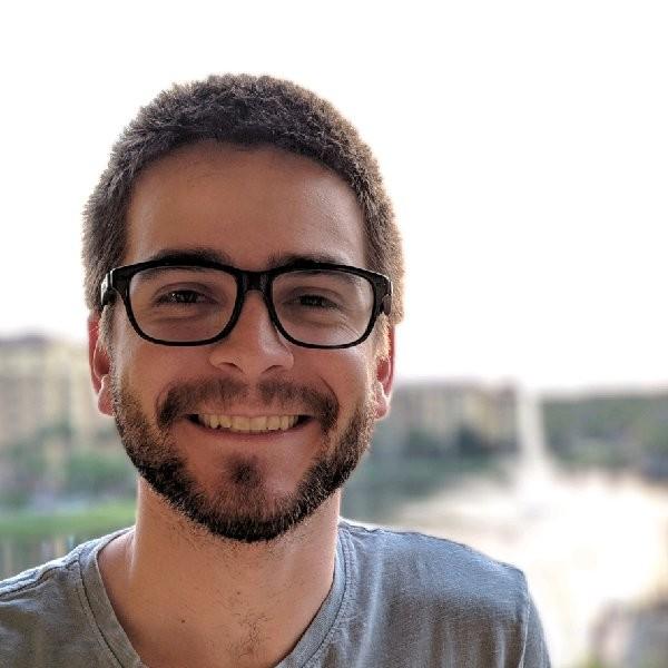 Jonathan Staton
