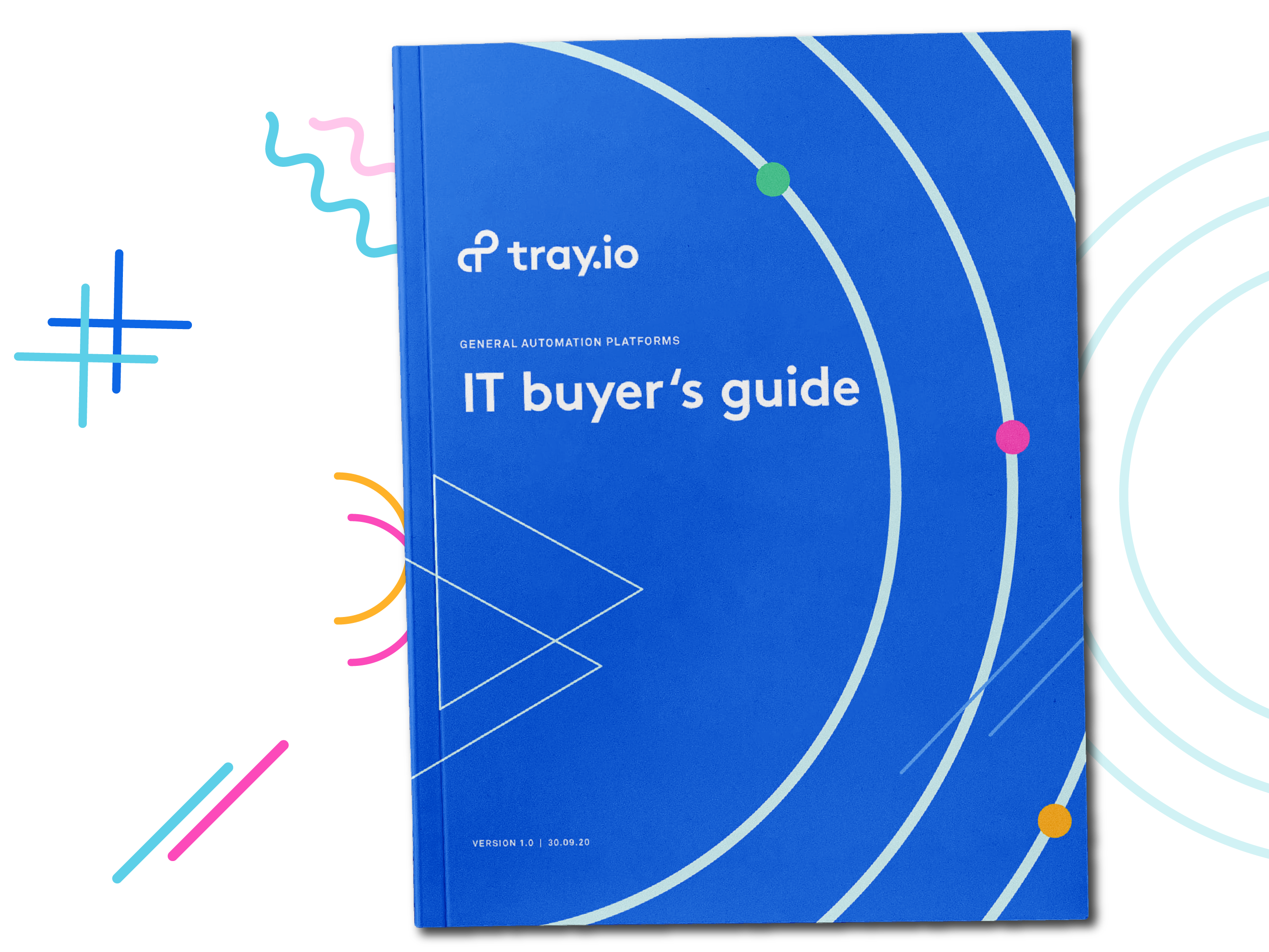 it buyers guide illustration