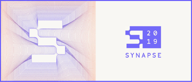 Tray.io will be at the Segment Synapse Conference.