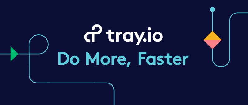 Join Tray.io at SiriusDecisions May 2019