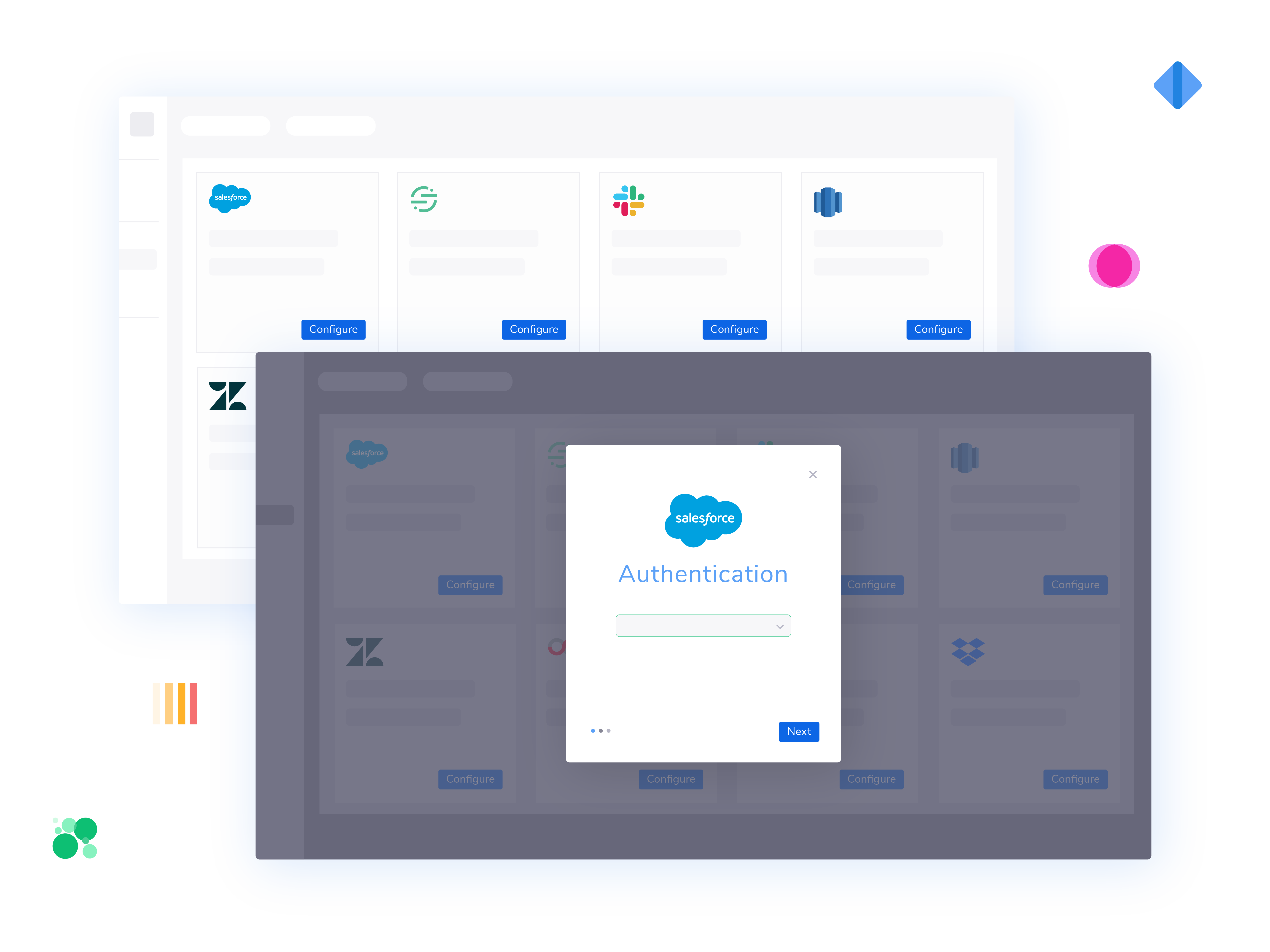 See how it works and start integrate with the Tray Platform today