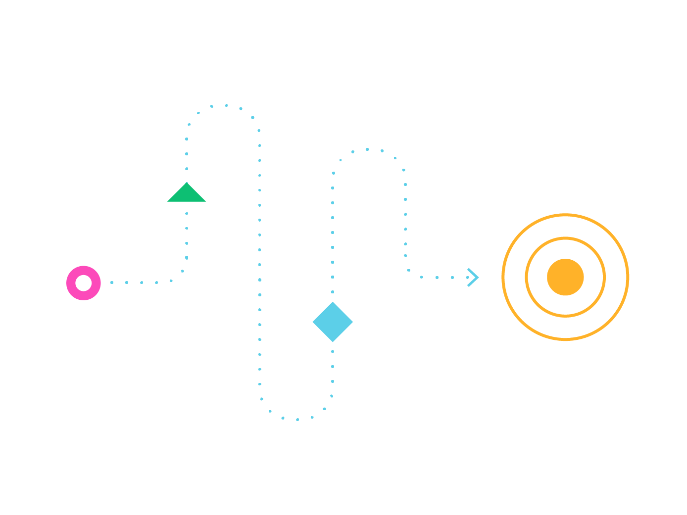 Hit your target with the Tray.io platform