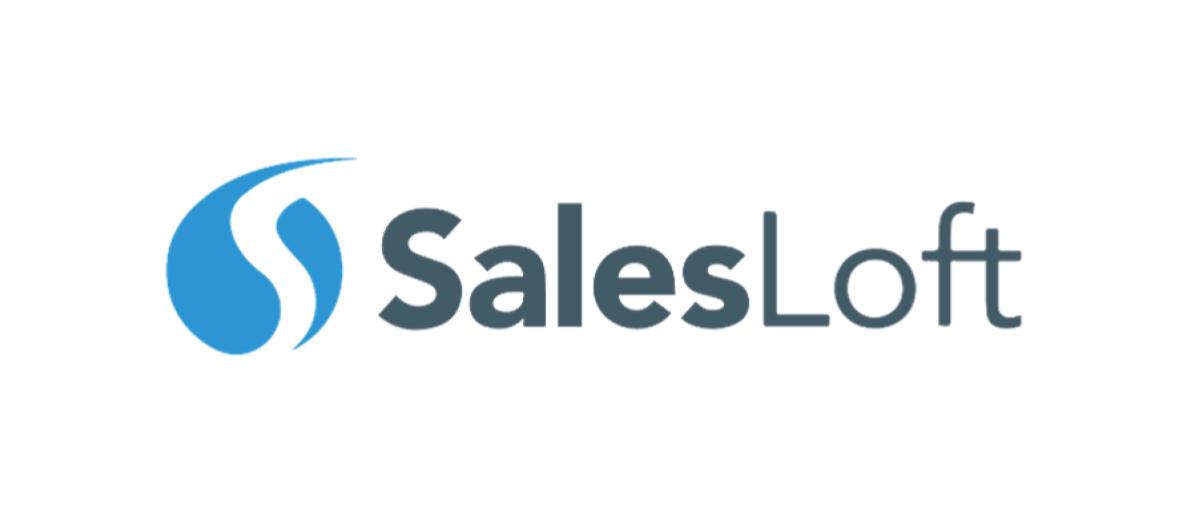 SalesLoft - Logo