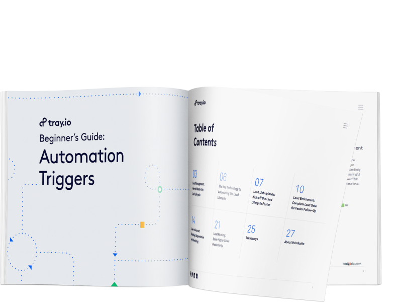The Beginner's Guide to Automation Triggers