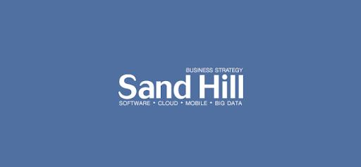 Sandhill.com logo