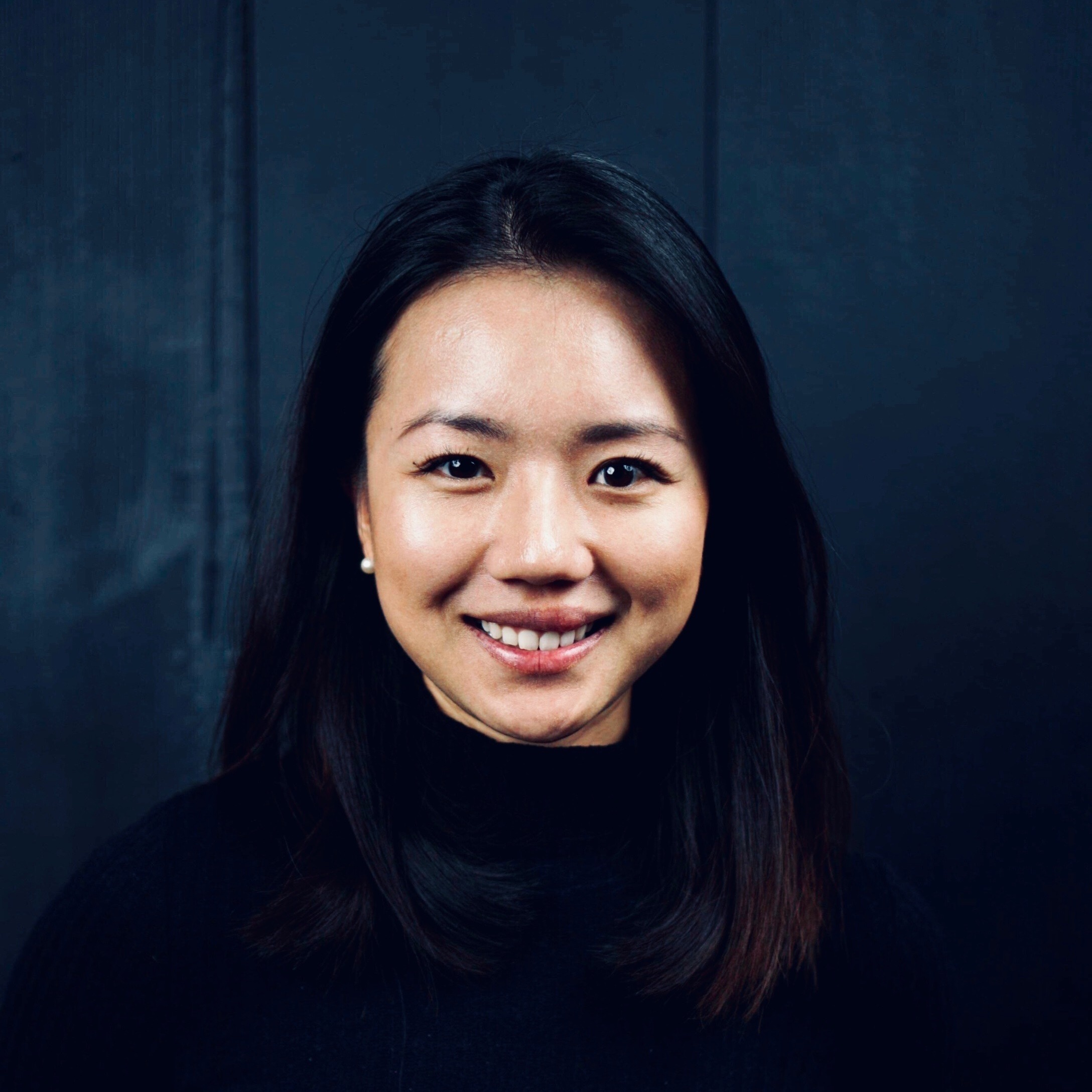 Jennifer Chang Tray.io Profile Photo