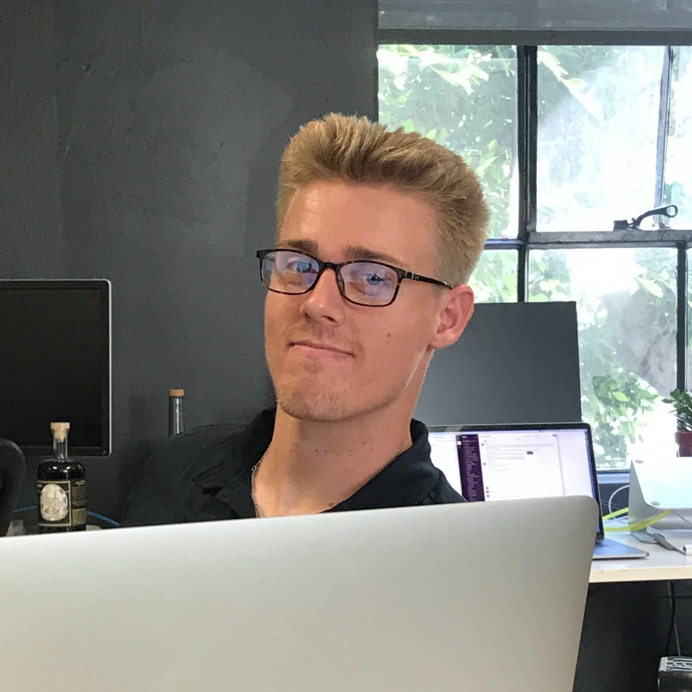 Ben Keene - Automation Expert