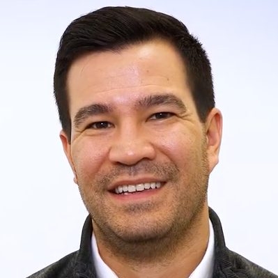 Paul Fung Headshot