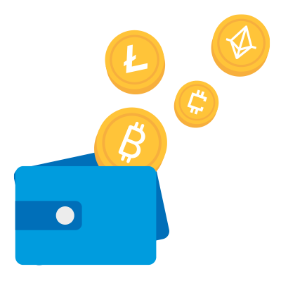 What can you do with crypto