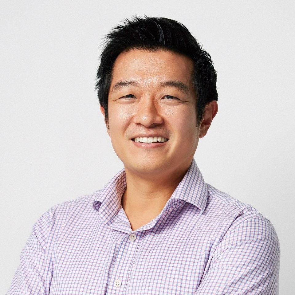 Headshot of Hosea Chang, COO of Hayden Los Angeles