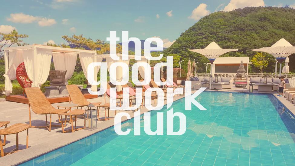 The Good Work Club