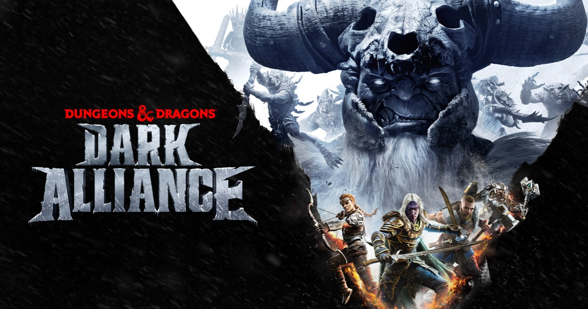 D&D: Dark Alliance Release Date, Trailer, Gameplay, System Requirements, and more