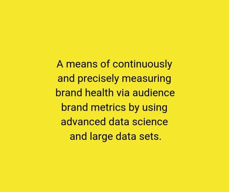 Brand Analytics Definition