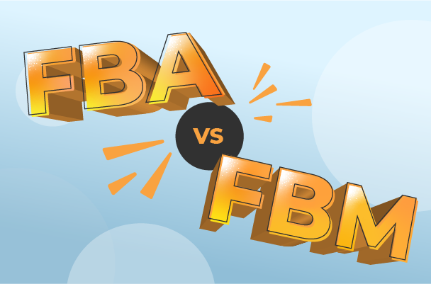 what to sell on amazon fba vs fbm