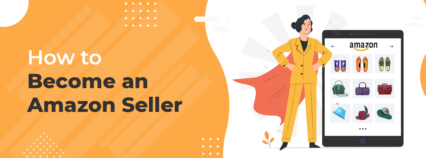 How to Sell on Amazon   Become an Amazon Seller - Amazon