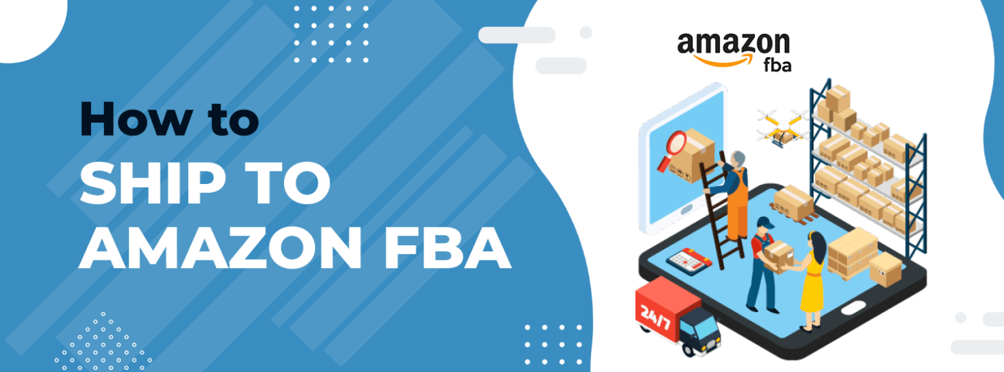 how to ship to amazon fba image 1