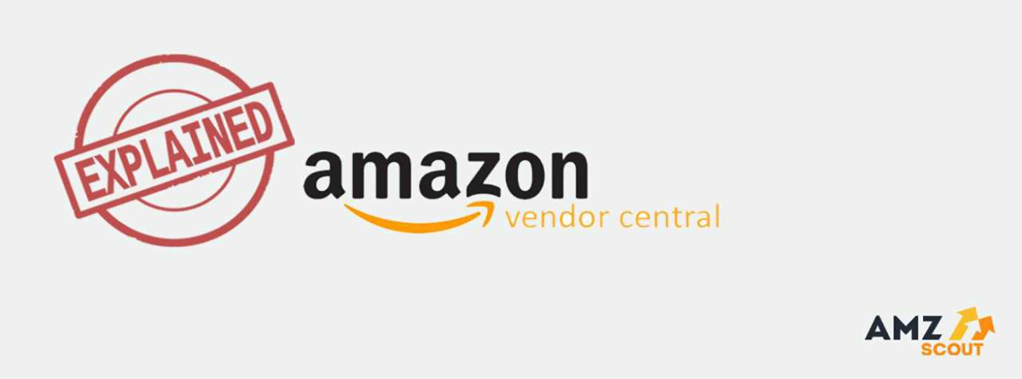 Amazon Vendor Central Main