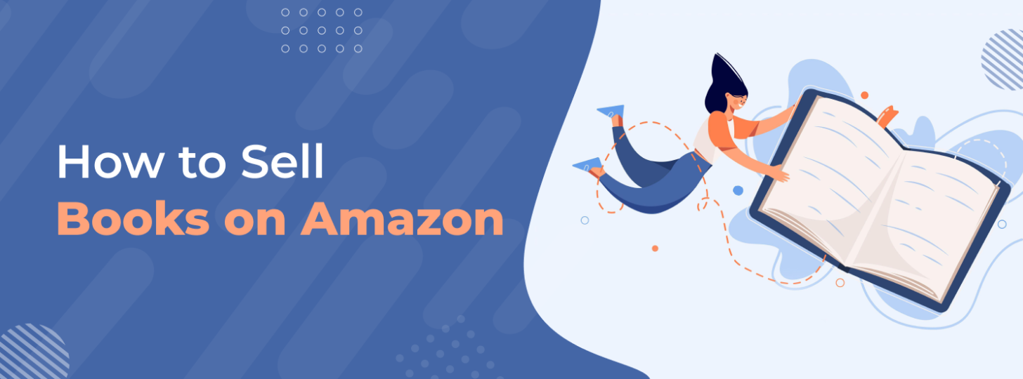 how to sell books on amazon amzscout 1