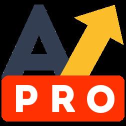 Logo AMZScout Pro