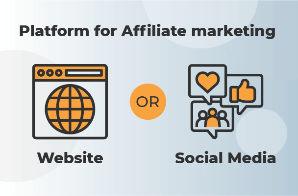 Platform for Affiliate Marketing