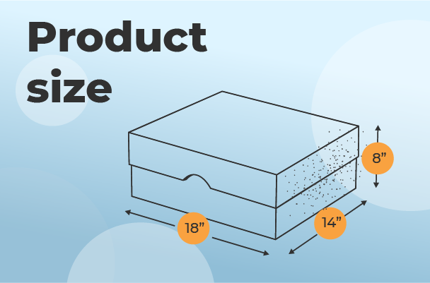 what to sell on amazon product size