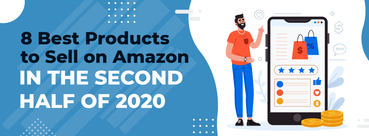 8 Best Products to sell on Amazon hero1