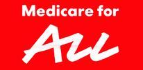 Medicare for All PDX Logo