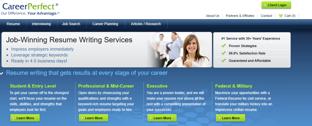 Military civilian resume writing services