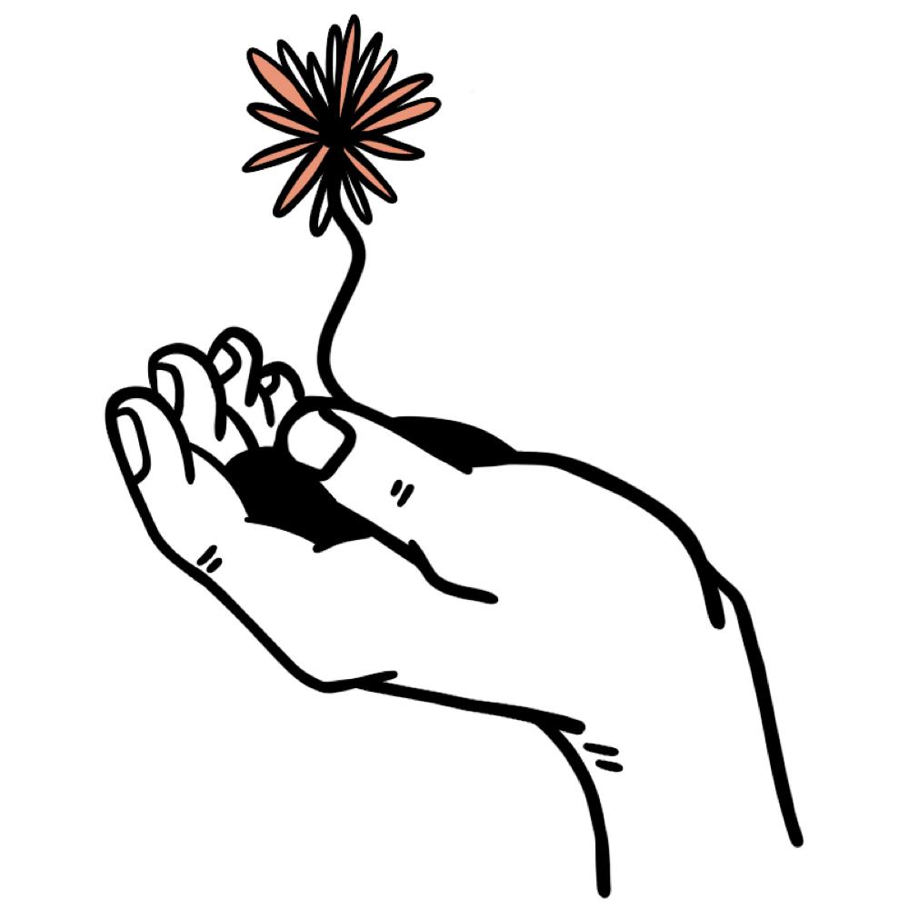 Illustrazione: Imparare a prestare cure