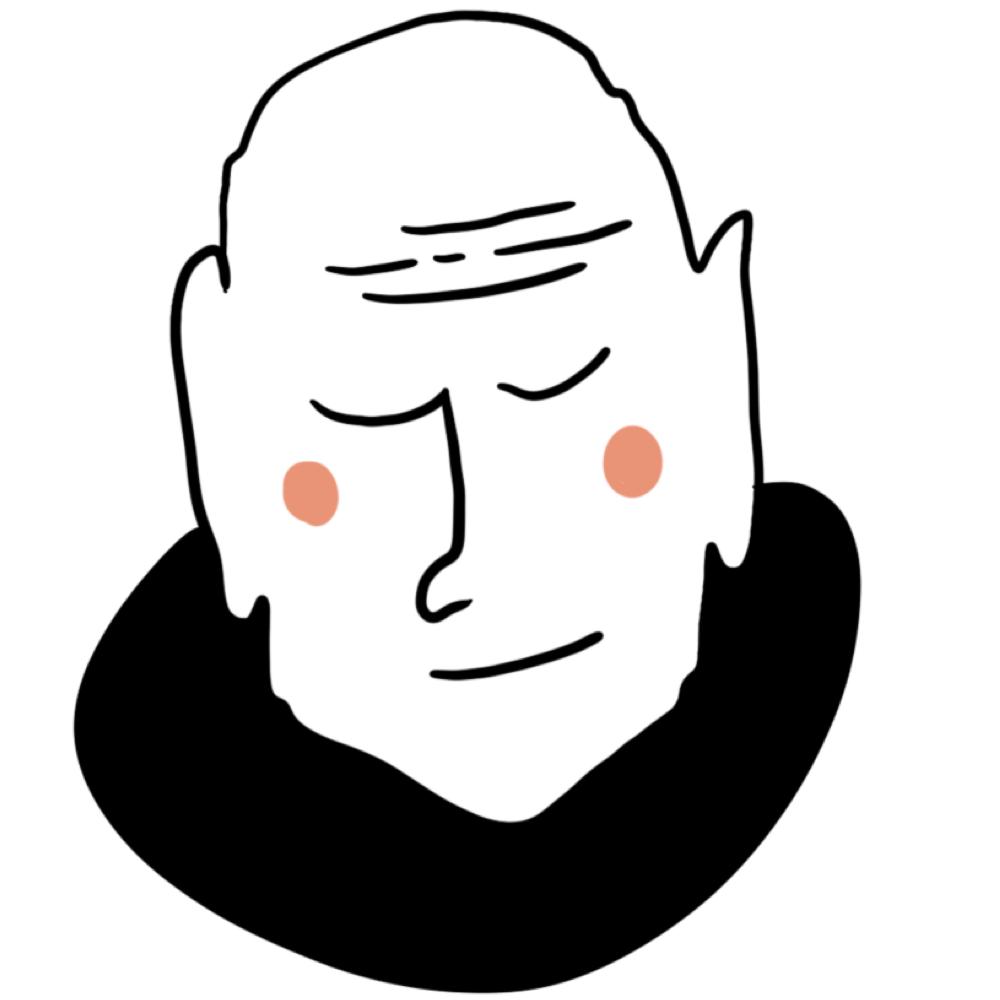 Illustration: Wenn Angehörige älter werden
