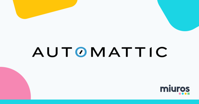Coping with high volumes in customer service: Automattic in peak demand!