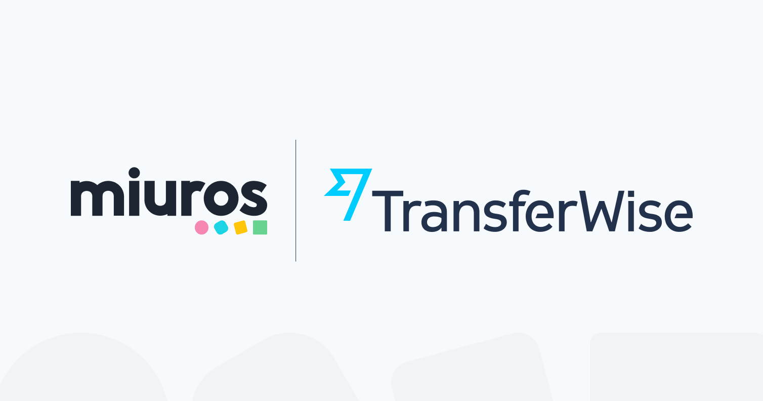 Miuros Transferwise Article Asset