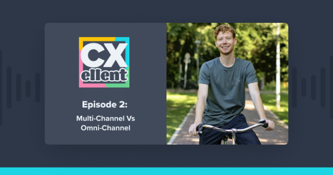 Multi-channel v Omni-channel. What's best for my team?
