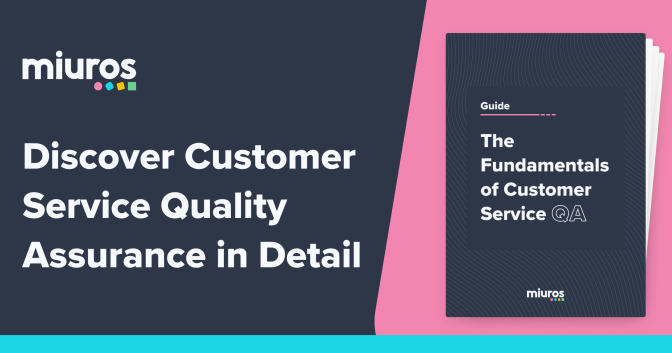 Full Guide: The Fundamentals of Quality Assurance (Coming Soon)