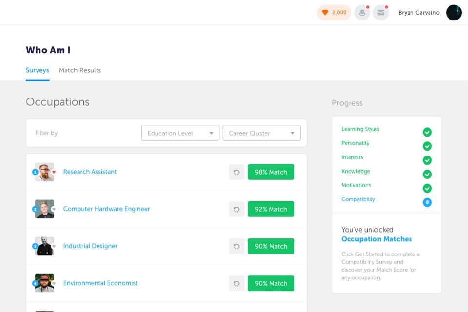 myBlueprint ca | Education Planner