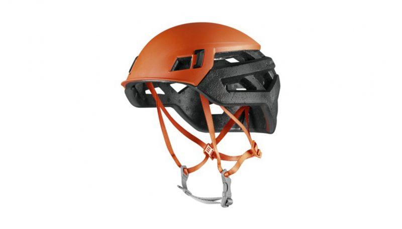 Best Low Profile Climbing Helmet Mammut Wall Rider