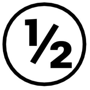 Uiaa Half Rope Symbol