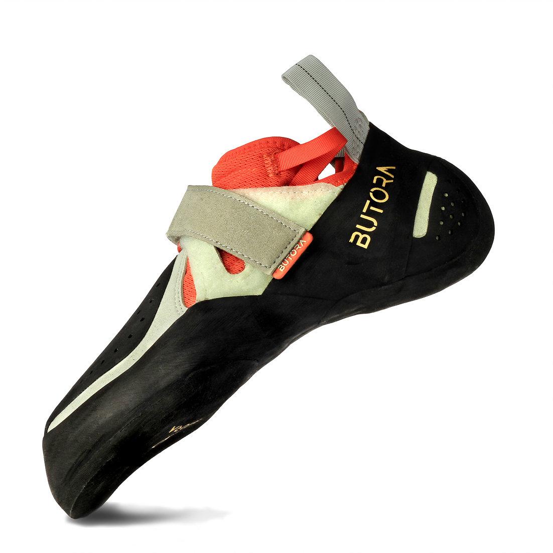 Butora Orange Acro Climbing Shoe