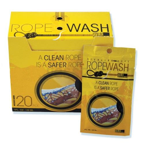 Rope Wash In Yellow Box