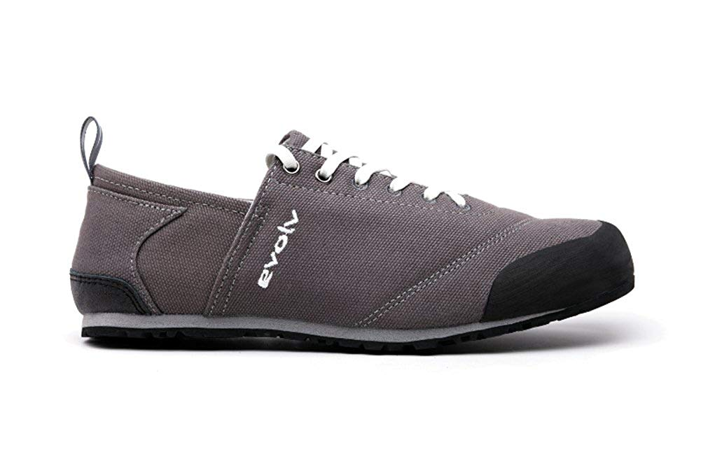 Evolv Mens Cruzer M Approach Shoes In Grey